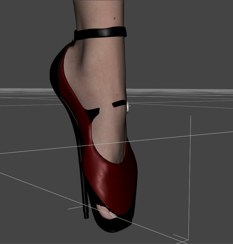 Creating Custom Clothing Morphs in Daz Studio 3D - Nabesaka